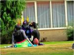 Abunai 2012 homestuck