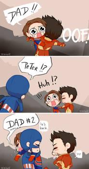 Superfamily Reunion