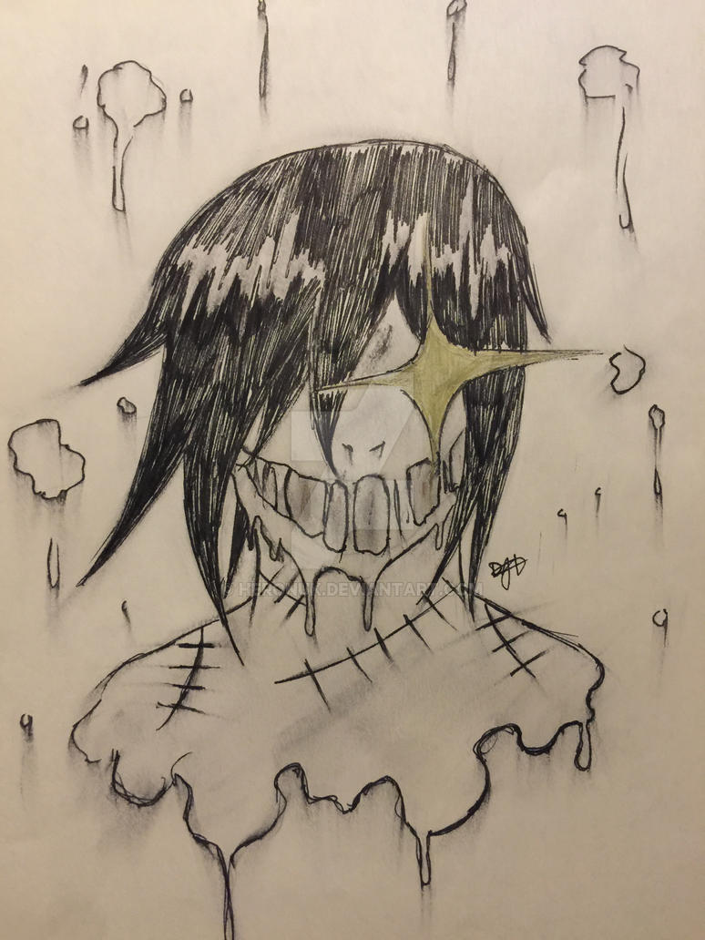 Son of Scarecrow (1) by heronuk