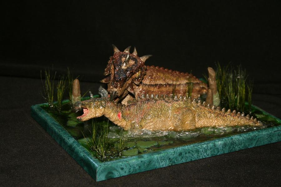 edmontosaurus dinosaur king - photo #14