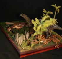 Pentaceratops sternbergi-flesheater by Maastriht123