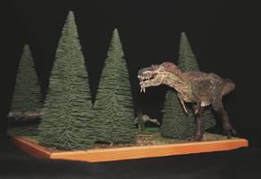 Dinosaur Park Formation. by Maastriht123