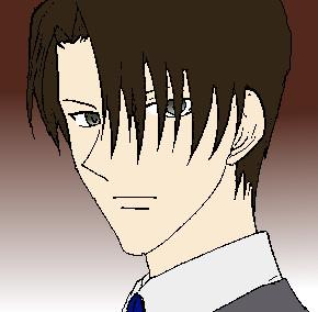Hatori-Sohma's Profile Picture