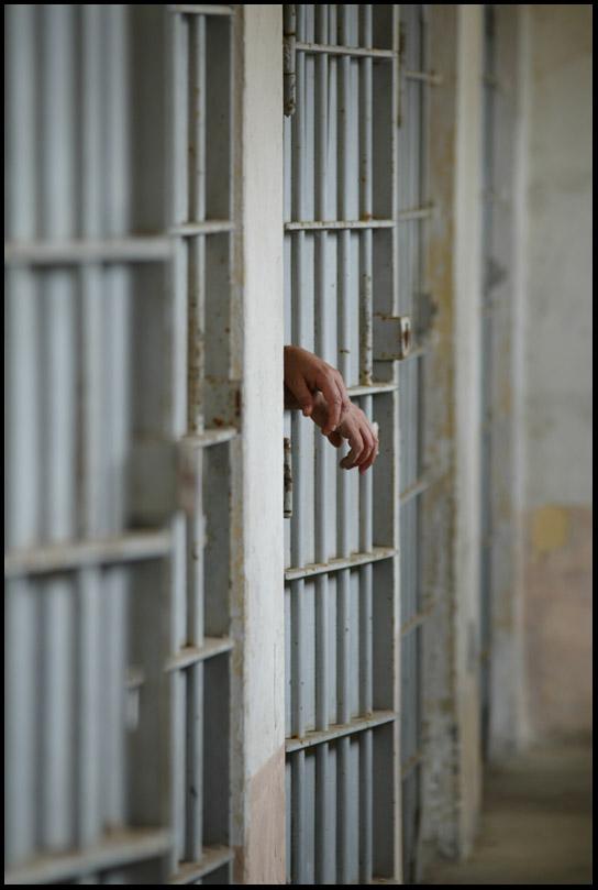 prison by sedatsuna