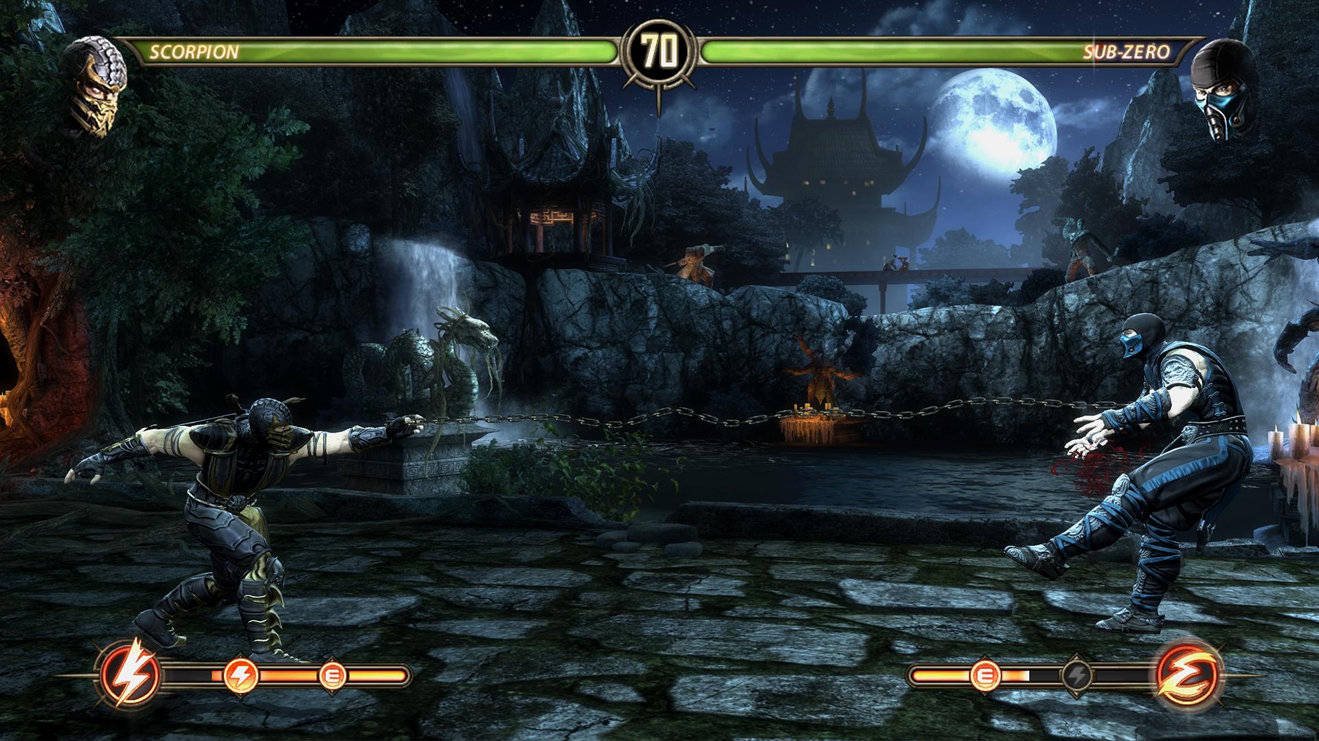 mortal kombat 9 pc game highly compressed