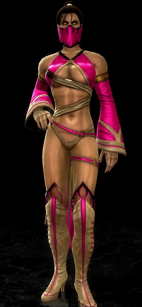 Mortal Kombat 9 PC Mods [Downloads] :: Mortal Kombat ...