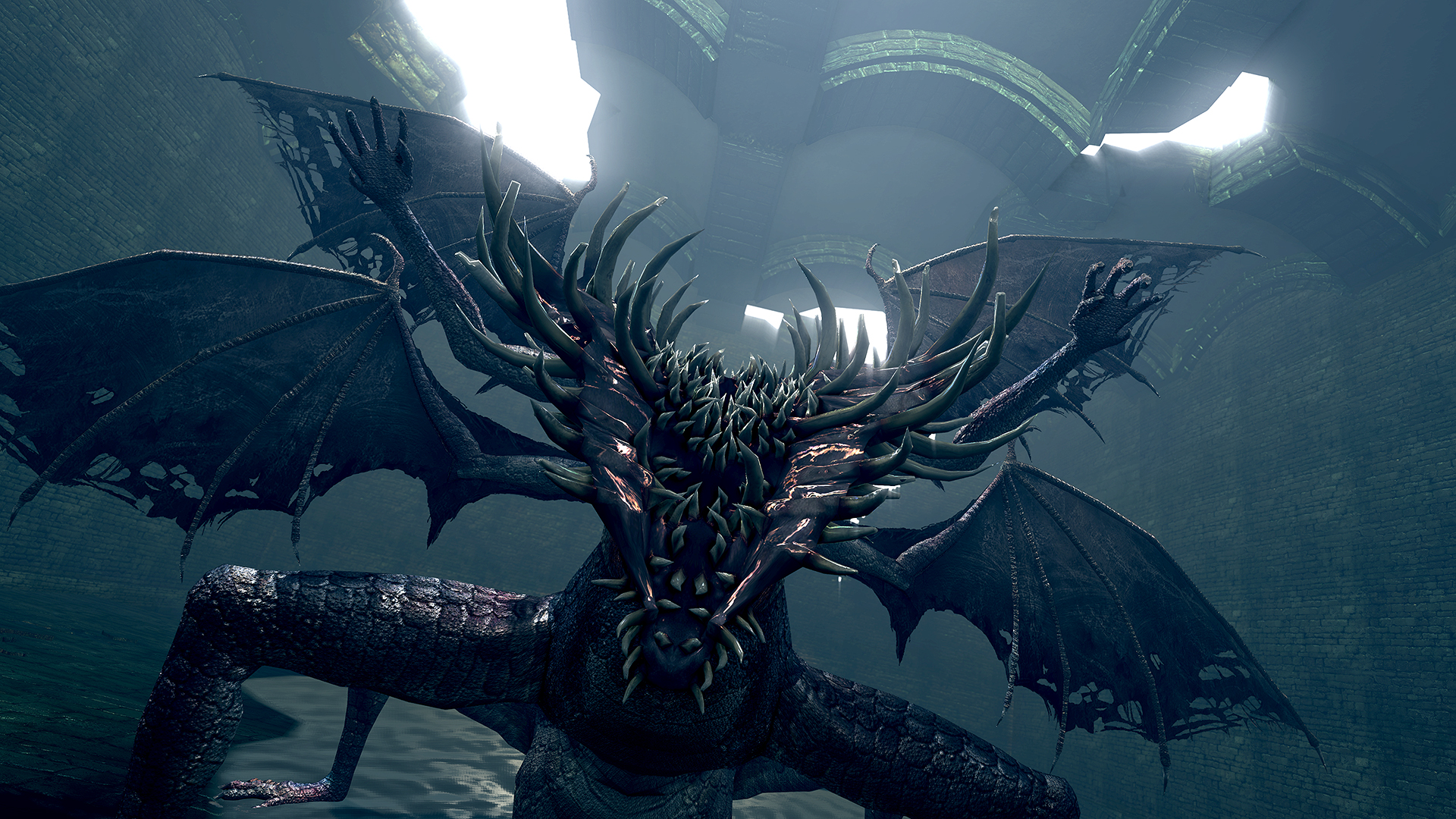 how to become a dragon dark souls 3
