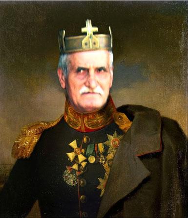 Fatel the Emperor by GeneralEmperor