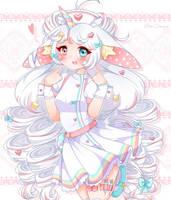 [R] Sweet Nurse by Katie-chu