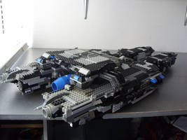 Lego Battlecruiser 02