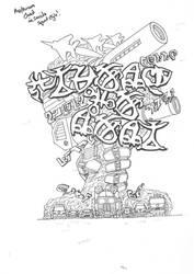 Transformer Tattoo Mk2