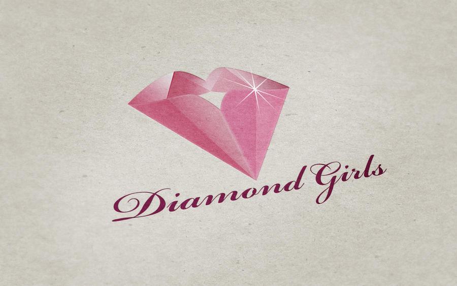Diamond girls Nude Photos 24