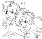 Ed und Al