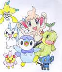 Pokemon MischMasch