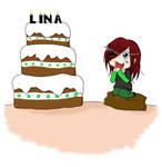 Big Cake OoO