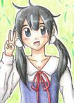 Tamako-chan - Kakao Nr79