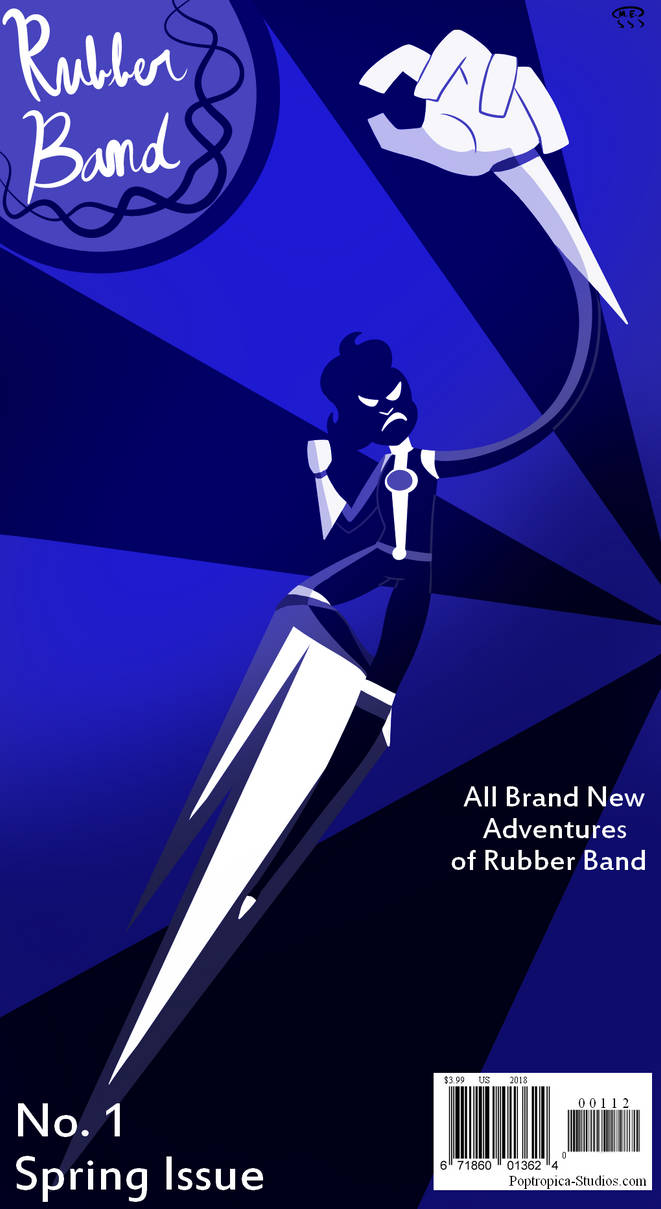Rubber Band! (Ozzie)