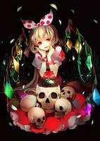 Devil by neon-neon