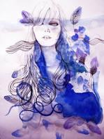Nausicaa by thecatspaw