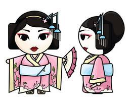 Geisha by BlissInMyCoffee