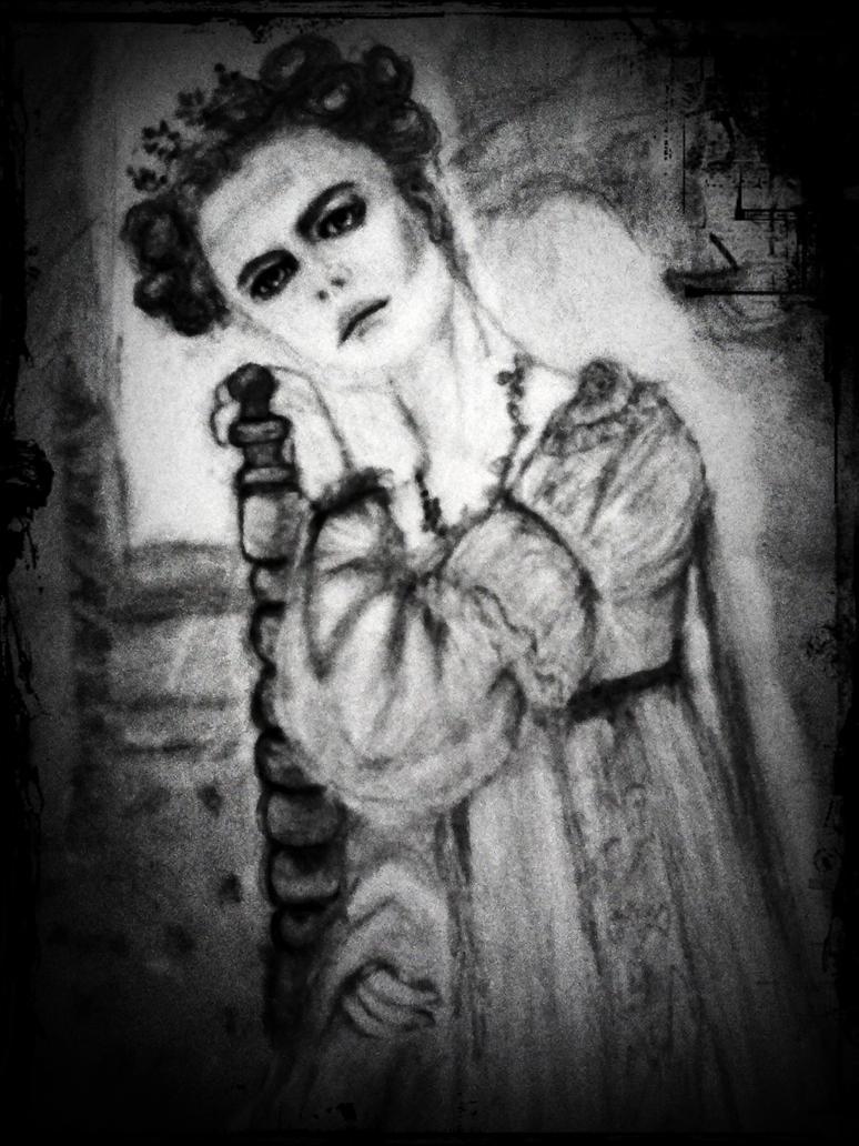 Miss Havisham [ Great Expectations] ~ by BobCatD on DeviantArt