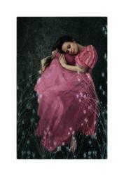 Sleeping (pink) Beauty by MOTOM-MOandTOM
