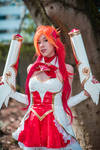 Miss Fortune Star Guardian Cosplay