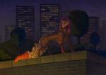 [TWWM] Night lights