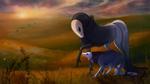 [TWWM] Chapter 1: Wildflower field