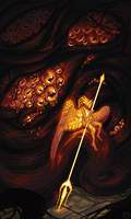 Soul Of Molten Gold