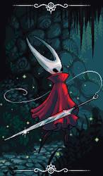 Hollow Knight: Hornet