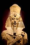 Amenhotep IV by SistersGrimms