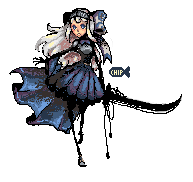 Tinier Pixel Commish by ChippyFish