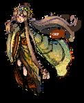 Pixel Goddess