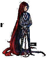 G-Dragon Pixel by ChippyFish