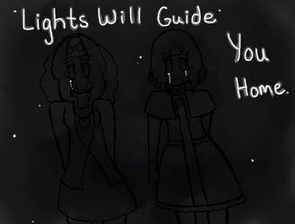 Lights by kittycatangelwings