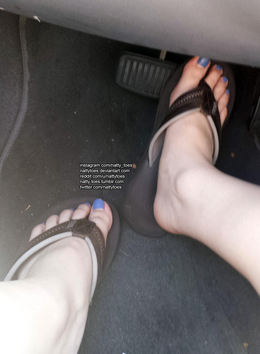 Pedal Pumping Flooring : Pedal pumping by nattytoes on deviantart