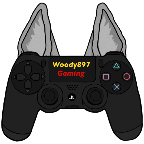 My Youtube Channel Logo by Woody897 on DeviantArt