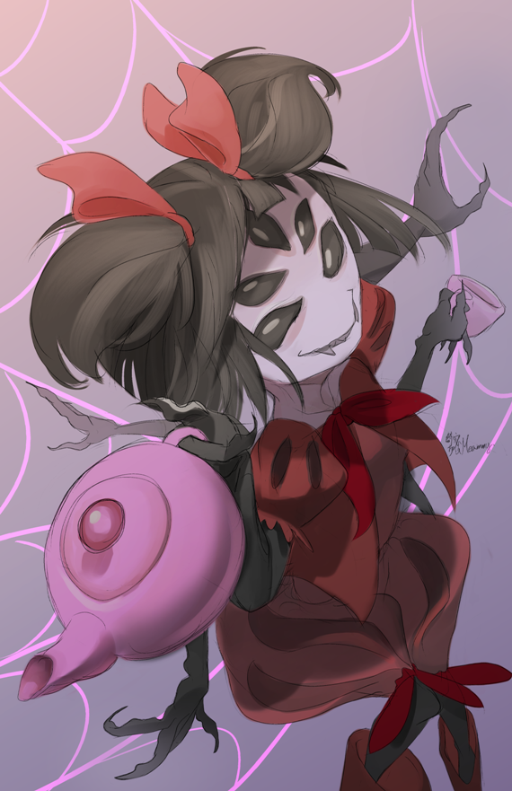 muffet by Meammy