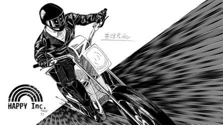 #28 Ride