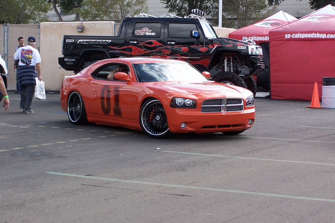 West Coast Custom Charger Coupe Conversion By Blsdesq On Deviantart