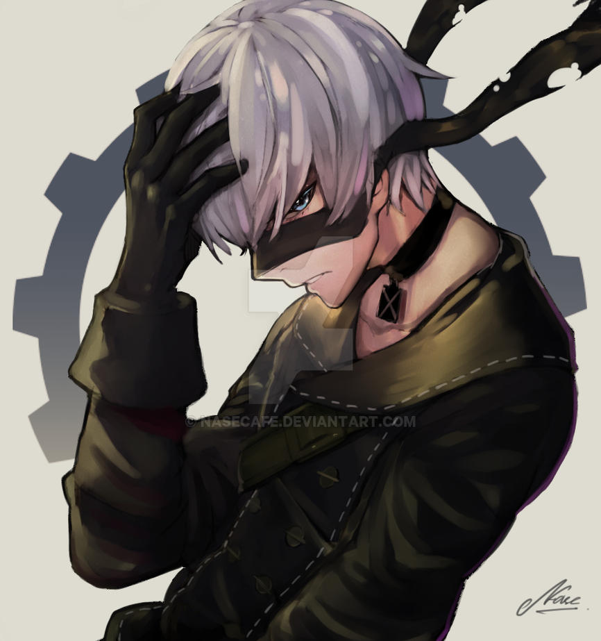 9S [Nier:Automata] by NaseCafe ...