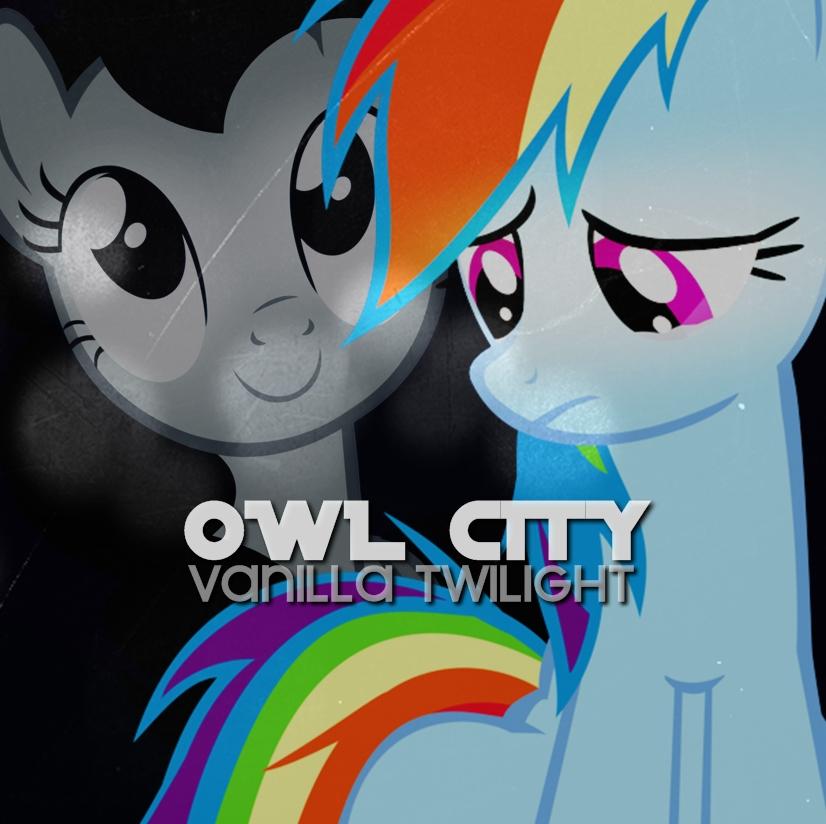 (PP/RD) Vanilla Twilight - Owl City by ShiningDiamonds