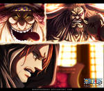 One piece 907: The strength of the Yunco