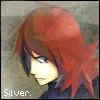 Silver. by iYOSH