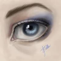 Feavre's Eye tutorial by Elvann