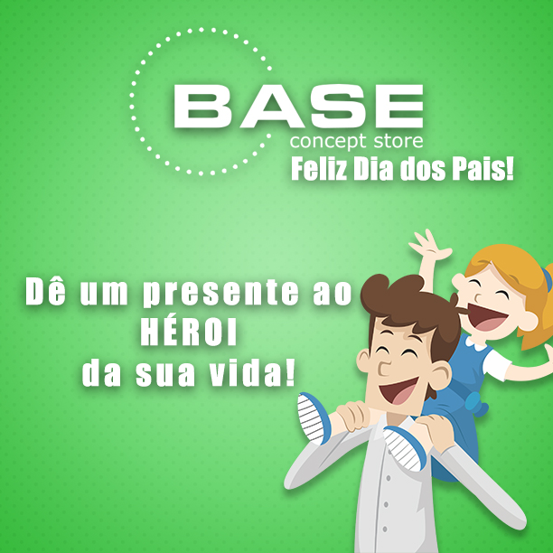 Base Concept Father's Day [instagram] by marciomrb