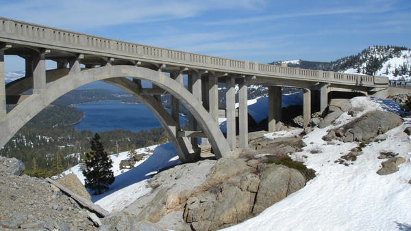 Donner Bridge by adderx99