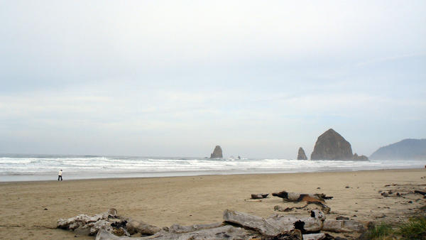 Cannon beach 2 by adderx99