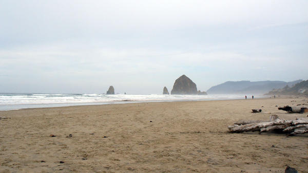 Cannon beach 4 by adderx99